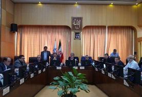 انتخاب ۹ نماینده کمیسیون بودجه در کمیسیون تلفیق لایحه بودجه ۹۹