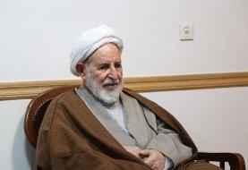 آیت الله یزدی، کاندیدای انتخابات مجلس خبرگان شد