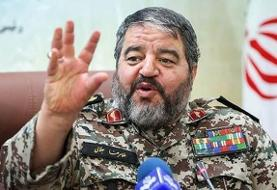 رئیس سازمان پدافند غیرعامل ایران: منشأ حمله سایبری اخیر آمریکا بود