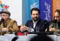 جیرانی: این فیلم ادامه «خفگی» است /  فضای اجتماعی و التهابات سیاسی سینمای ایران را تحتتاثیر ...