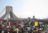 مراسم راهپیمایی یوم الله ۲۲ بهمن تا ساعتی دیگر در سراسر کشور آغاز می شود