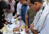 تامین اجتماعی به راهپیمایان ۲۲ بهمن خدمات درمانی ارائه می دهد