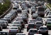 تداوم ترافیک سنگین در محورهای چالوس، هزار و کرج