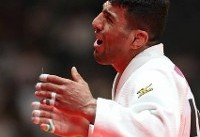 رییس بسیج ورزشکاران: ملایی پای آرمانها ایستاد/ امیدوارم اسراییل تا المپیک نابود شود