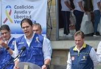 Humanitarian aid used as weapon in Maduro-Guaido conflict