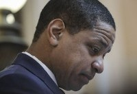 Virginia Lt. Gov. Justin Fairfax could face articles of impeachment Monday