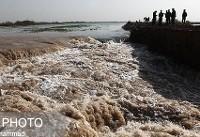 پنج کشته و دو مفقودی در سیلاب کشور