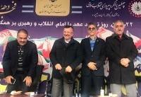 داورزنی: مردم امسال پرشورتر از همیشه در راهپیمایی پیروزی انقلاب حاضر شدند