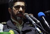 برگزاری راهپیمایی ۲۲ بهمن در امنیت کامل