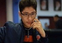 پایان دور هشتم جام شطرنج ستارگان با برتری منتخب ایران مقابل منتخب جهان