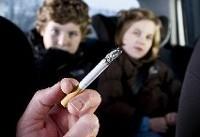 قانون جدید منع استعمال دخانیات در خودرو در نیوزیلند