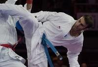 مبارزه کاراتهکاهای ۸۶ کشور در دبی/ ۳۴ ایرانی ثبت نام کردهاند