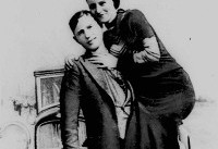 Why criminals Bonnie and Clyde preferred Fords as a getaway car
