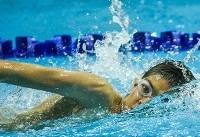 نتایج پایانی مسابقات شنای جام دهه فجر