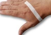 نکته بهداشتی: مراقبت از زخم در خانه