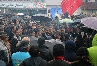 محسن رضایی: انقلاب ما بارش رحمت بود