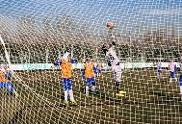 تیم ملی فوتبال بانوان به مصاف نپال میرود