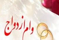 عروس و دامادها با ۳۰ میلیون وام ازدواج چه کارهایی می&#۸۲۰۴;توانند انجام دهند؟
