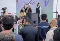هویت بخشی به ملت ایران بزرگترین دستاورد انقلاب است