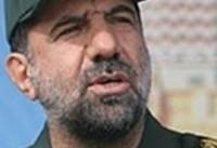 جانشین فرمانده قرارگاه ثارالله: امنیت تهران به بهترین نحو تامین شد