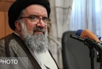 سیداحمد خاتمی:اقتدار موشکی ایران خواب را از چشمان صهیونیست ربوده است