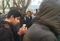 سردار مومنی: حضور وحدتآفرین مردم در راهپیمایی، دشمنان را ناامید کرد