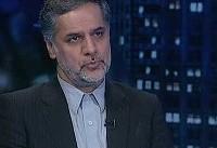 نقویحسینی: فروش نفت ایران به هیچوجه به صفر نمیرسد