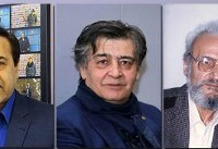 خاطرات سه هنرمند از دوران انقلاب اسلامی و قطعات ماندگار آن روزها