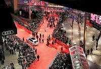 جشن ۷۰ سالگی برلین پس از اسکار ۲۰۲۰ برگزار میشود