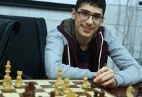 رقابت های شطرنج جام فجر در سطح جهانی برگزار شد