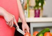 رژیم غذایی مناسب برای دوران بارداری