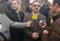 استاندارتهران: انقلاب اسلامی ایران برای ظلم ستیزی و استکبار ستیزی در دنیا سر بلند کرد