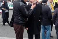محمدرضا خاتمی: مردم همیشه به انقلاب و نظام وفادار بودهاند