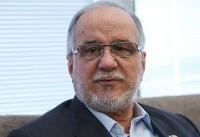 سعید سهرابپور عضو خارجی آکادمی ملی مهندسی آمریکا شد