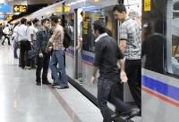 مترو همچنان مهمترین اولویت شهر است