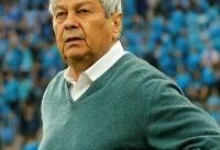 لوچسکو از هدایت تیم ملی ترکیه کنار رفت