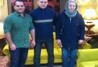 قرارداد مربی ازبکستانی جودو تمدید می شود