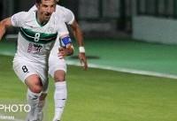 حدادیفر: تیم کمتجربهای در لیگ قهرمانان آسیا نیستیم