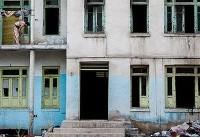نگرانی از تخریب کامل برخی مدارس متروکه