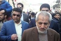 دادستان تهران: موفقیت کشور در گرو توجه به نقش مردم است
