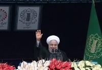 ملت ایران ثابت کردند بر سر استقلال و عزت خود معامله نخواهند کرد