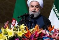روحانی: صندوق آرا تضمین حفظ نظام است؛ هرکسی هر نوع تغییری میخواهد، پای صندوق آراست