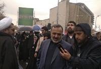 رئیس سازمان حج و زیارت: از جنگ اقتصادی باموفقیت عبور می کنیم