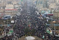 بازتاب گسترده جشن چهل سالگی انقلاب اسلامی در رسانه های آمریکایی