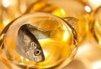 روغن ماهی به پیشگیری از سقط جنین کمک میکند
