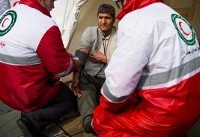 مراجعه بیش از ۱۳هزار نفر از راهپیمایان ۲۲ بهمن به پست های امدادی
