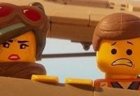«فیلم لگو۲» وارد بازار شد/ عقب ماندگی ۱۴ درصدی سینمای آمریکا