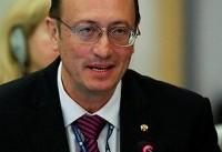 تاکید مسکو بر حق ایران برای پیشبرد برنامههای موشکی خود