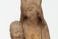 تنها مجسمه موجود از لئوناردو داوینچی