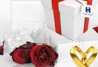 ۹۴ هزار عروس و داماد با وام بانک صادرات زندگی مشترک خود را آغاز کردند